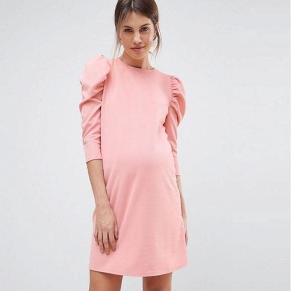 c4bcb73dcb1ff ASOS Maternity Dresses | Little Black Dress Brand New | Poshmark